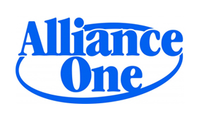 Alliance One logo